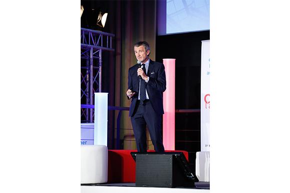 Le Dr François Sarkozy Président chez FSNB Health & Care & Fondateur de TousPourLaSante.Tv a présenté les résultats d'une enquête lancée par l'Ordre sur la vaccination des kinésithérapeutes.